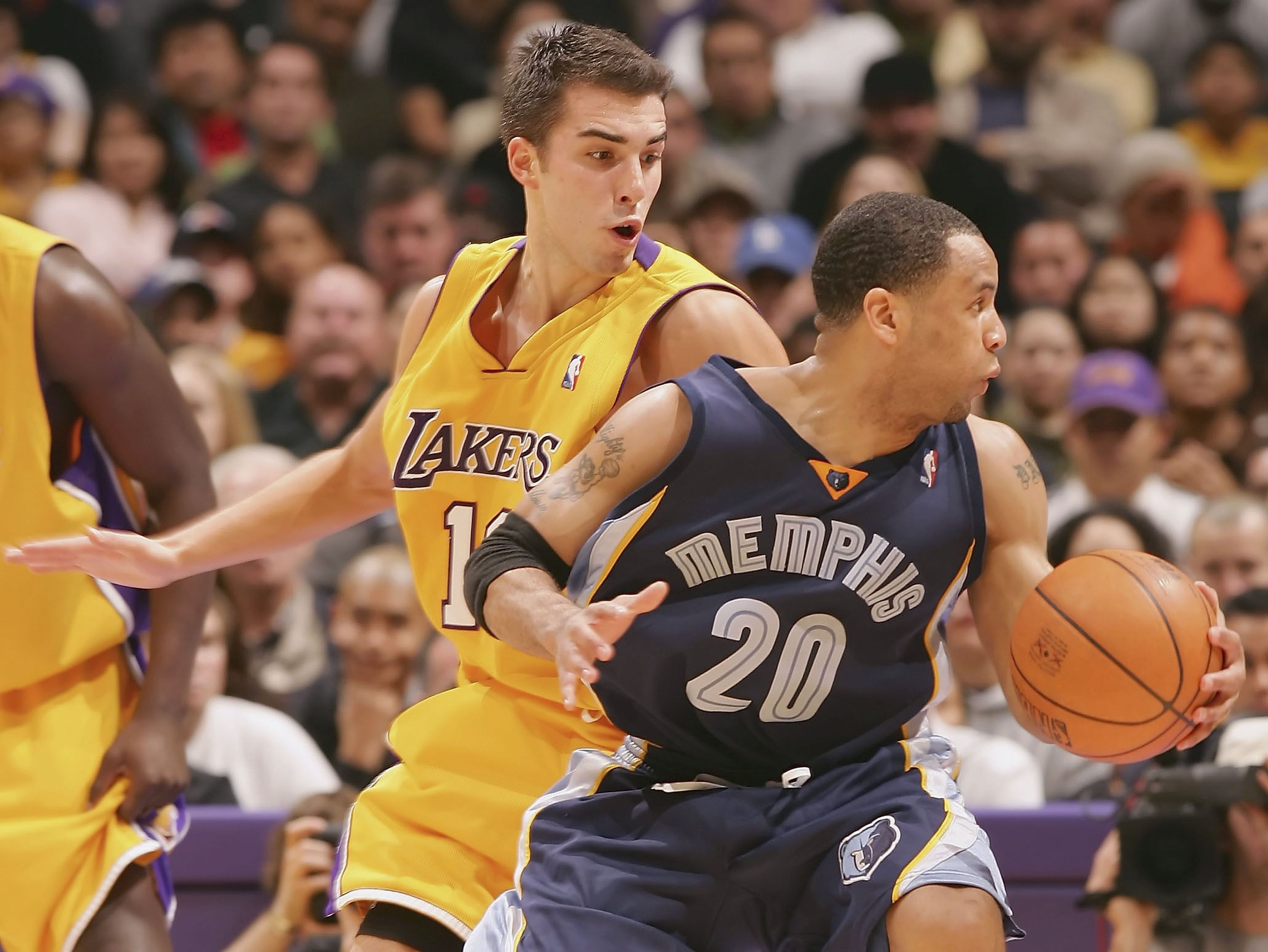 Memphis Grizzlies Throwback 5 Biggest Free Agent Signings Page 2