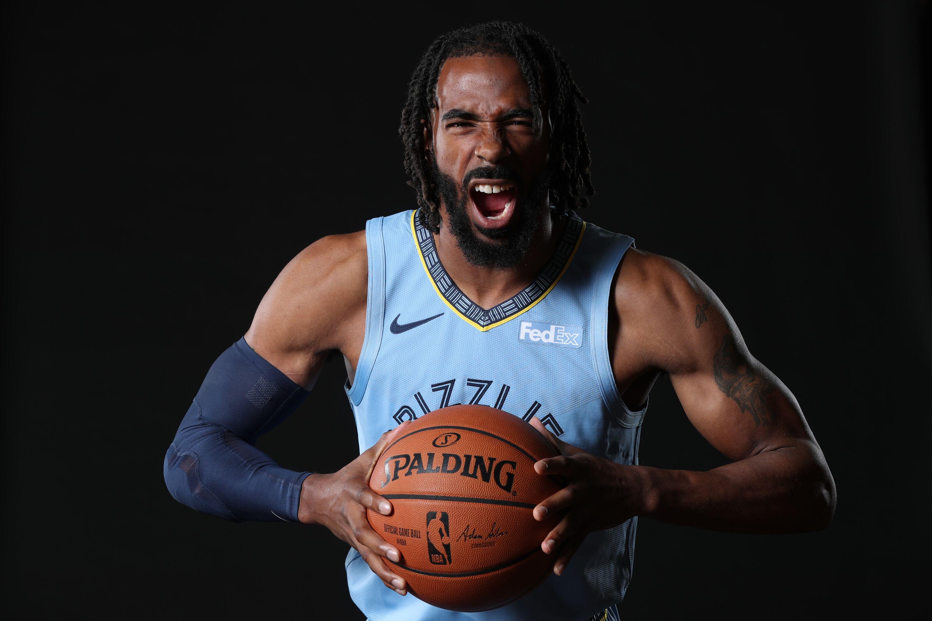 a5a96686716 Memphis Grizzlies Will Go  Against the Grain  in 2018-19 Season