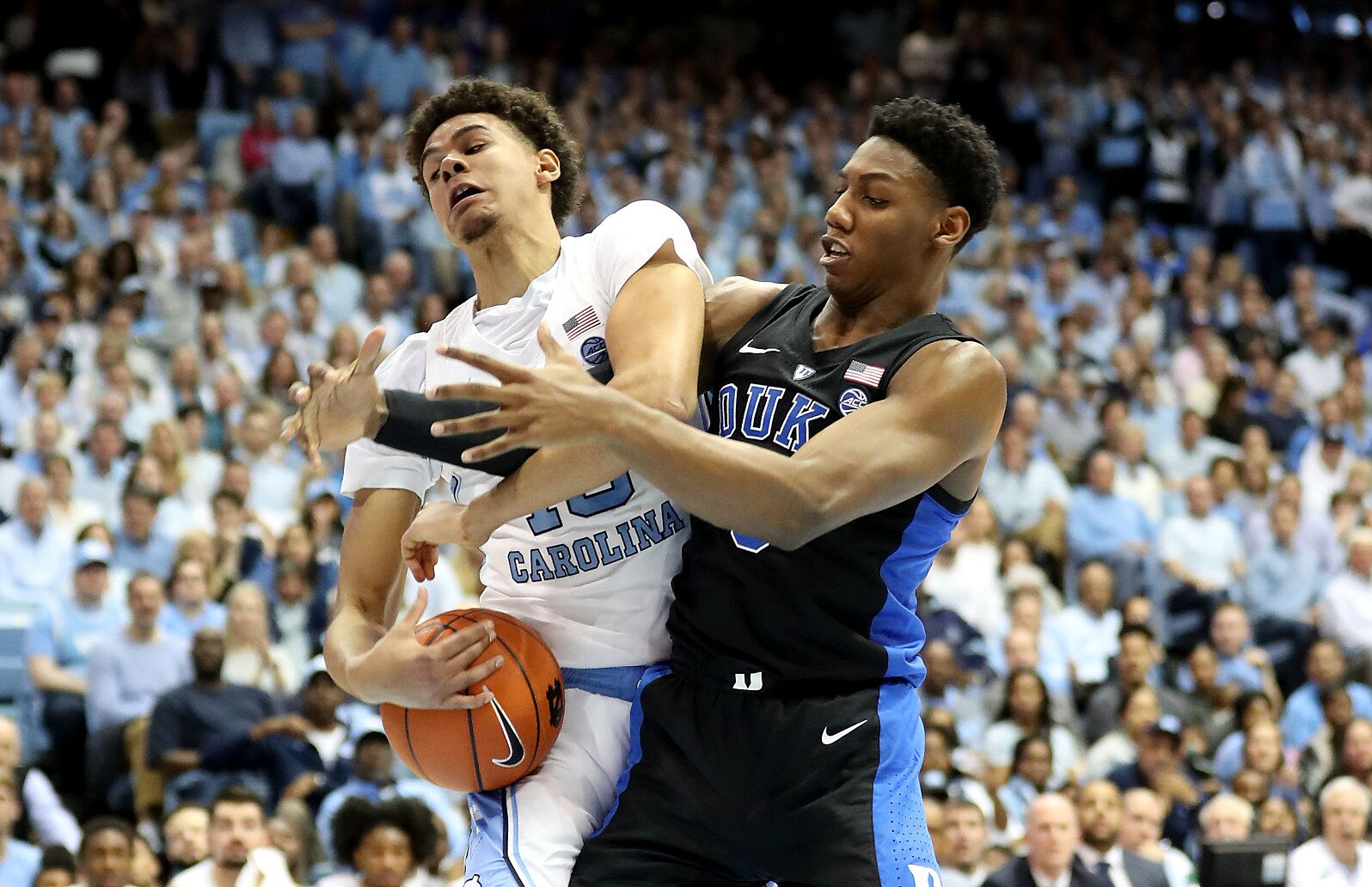 NBA Draft 2019: 5 Potential Second Round Steals