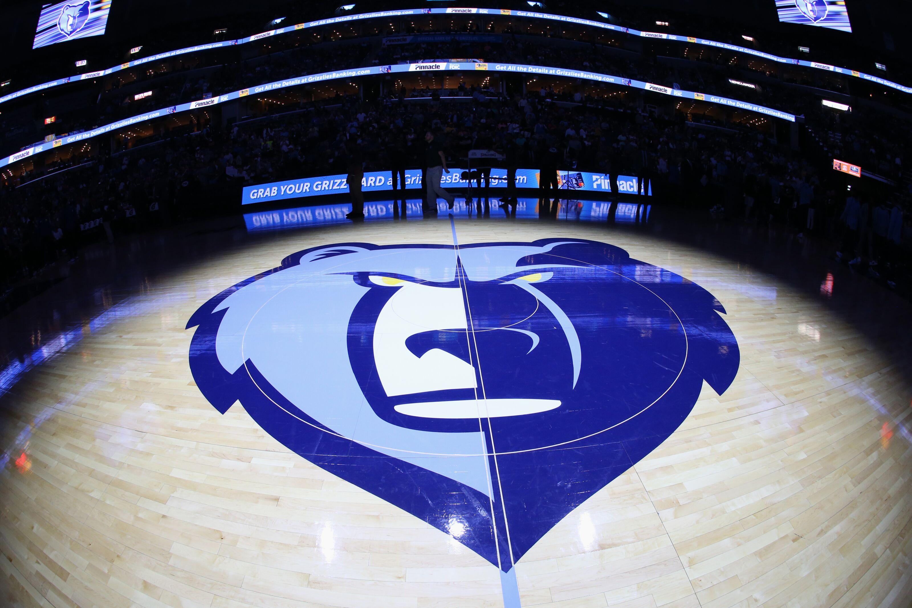 Memphis Grizzlies Re-brand After 13 Seasons 40f810abb