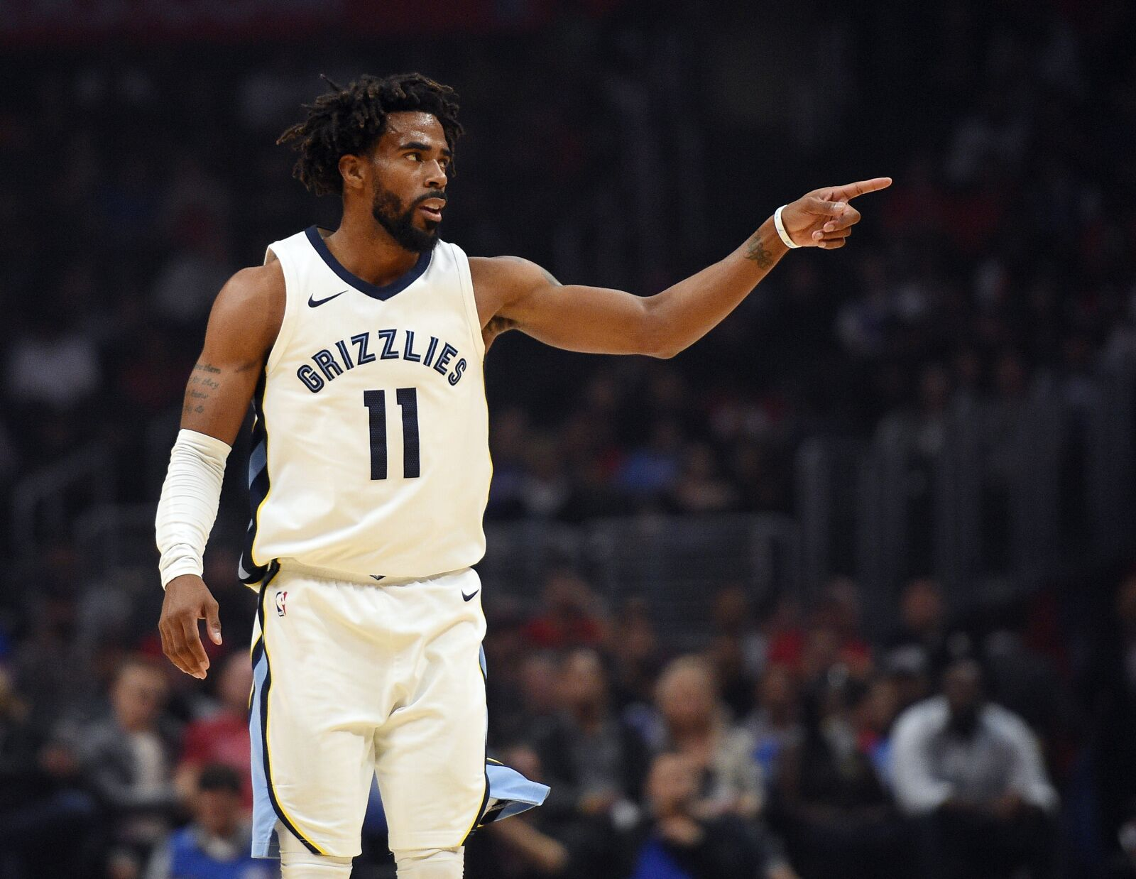 Memphis Grizzlies: NBA 2K19 Player-By-Player Review