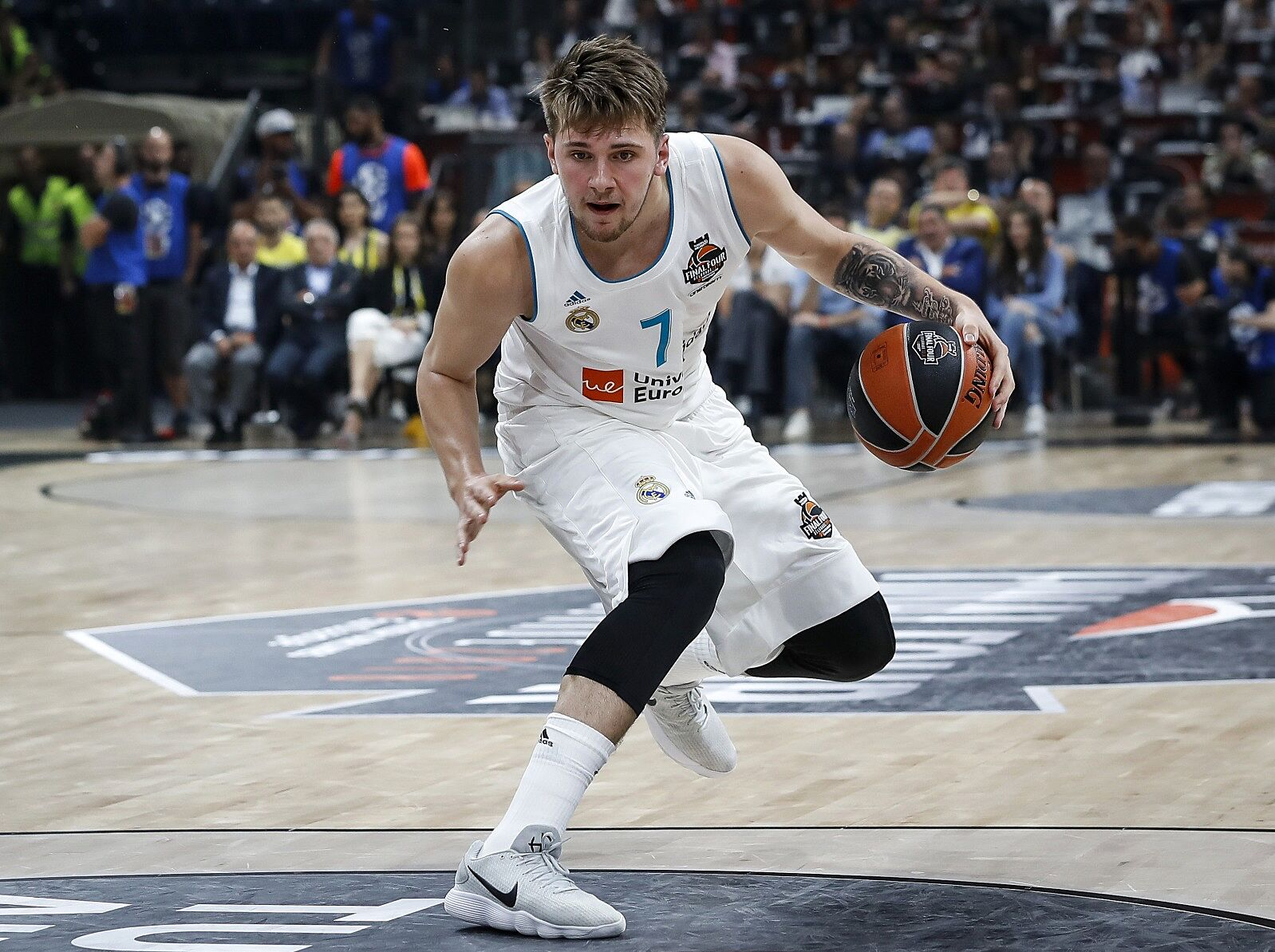 differently 68900 0b790 Good or Bad: Luka Doncic Destined to Land with Memphis ...