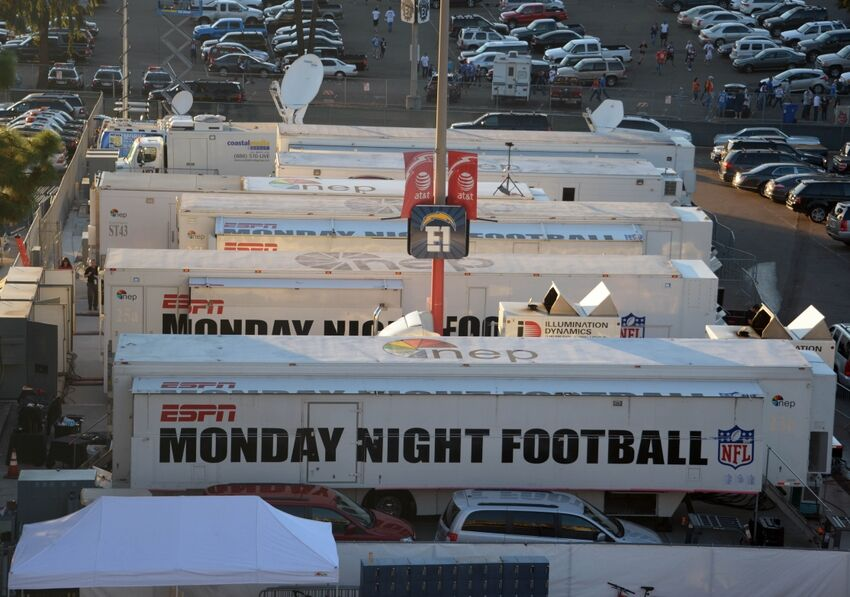 Chicago Bears Monday Night Football: Most Memorable Games ...