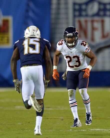 San Diego Chargers Cornerbacks: Chicago Bears Still With Major Holes In Secondary