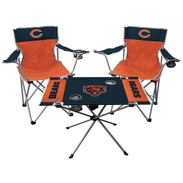 Chicago Bears Christmas Gift Guide: 10 Bears presents