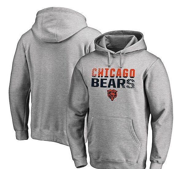 Chicago Bears  10 must-have items for the NFL Playoffs 35fbb51f2