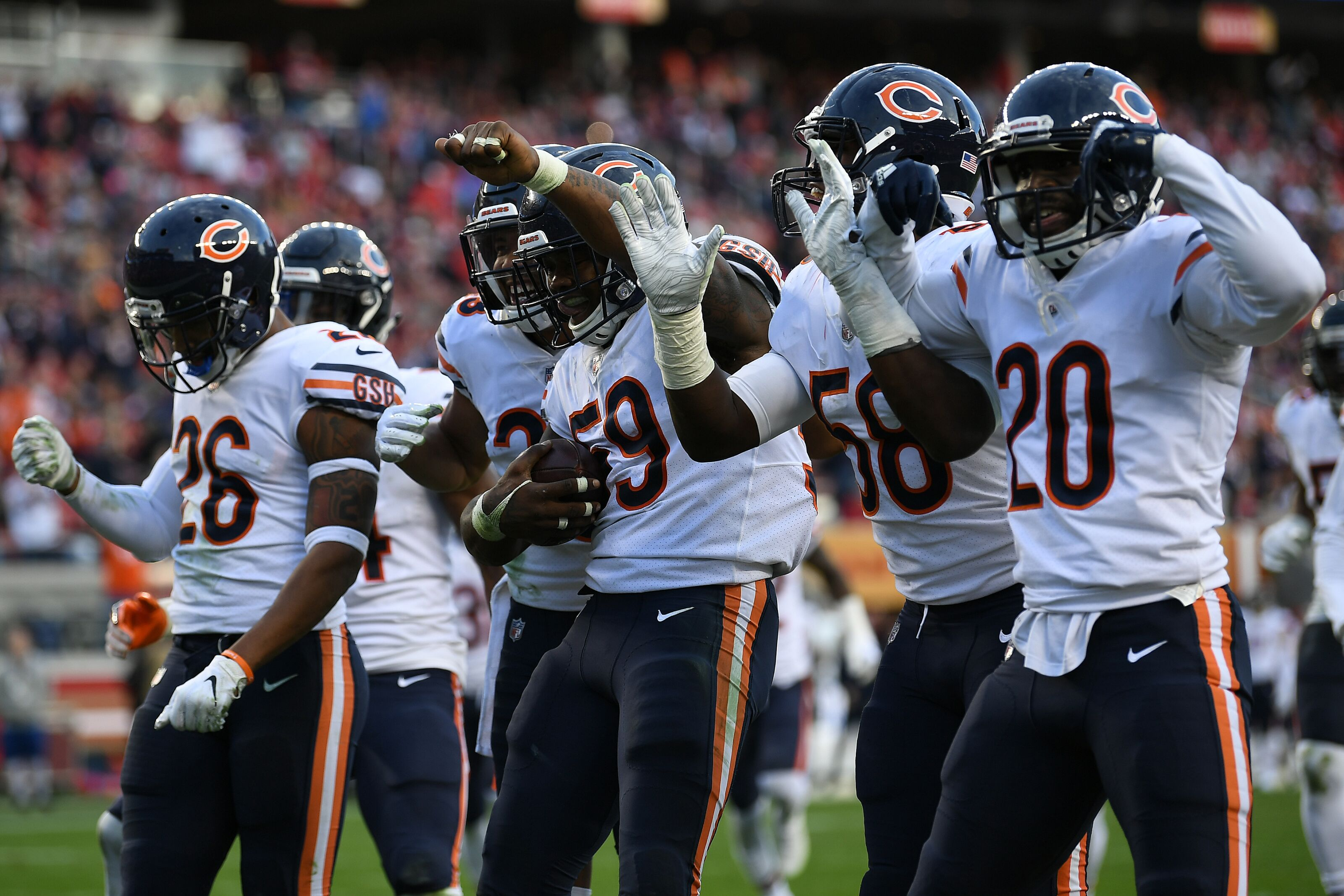 This Chicago Bears corner must play more aggressive against Saints