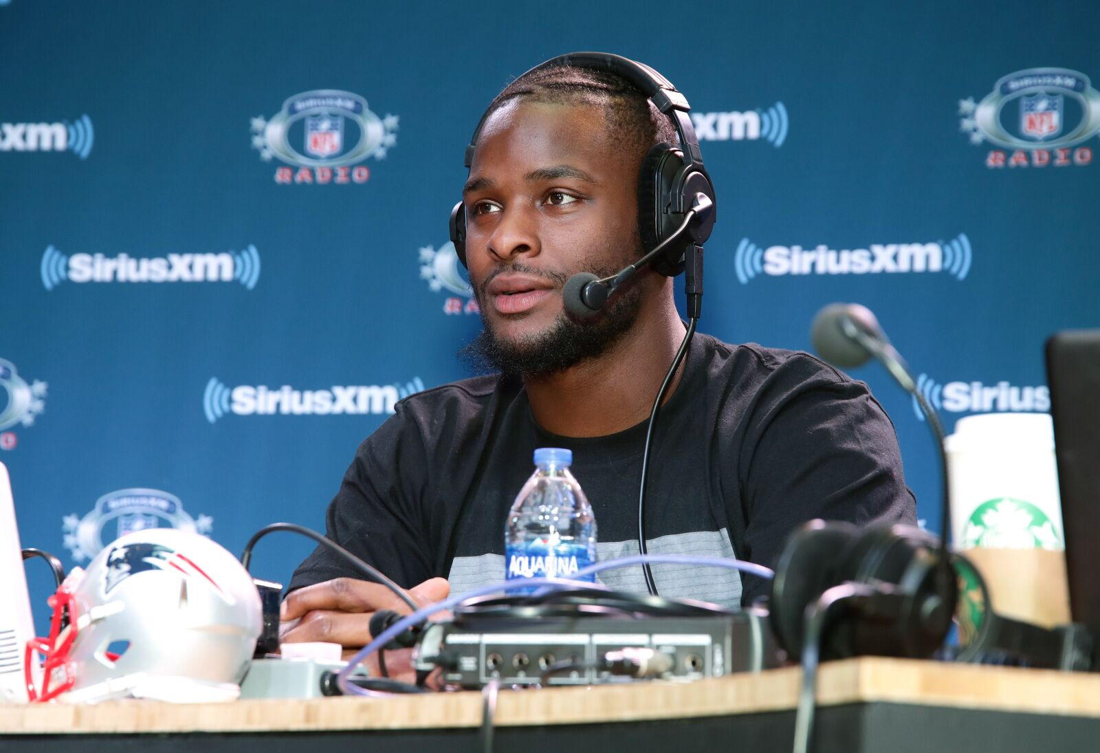 Chicago Bears were never going to sign Le'Veon Bell