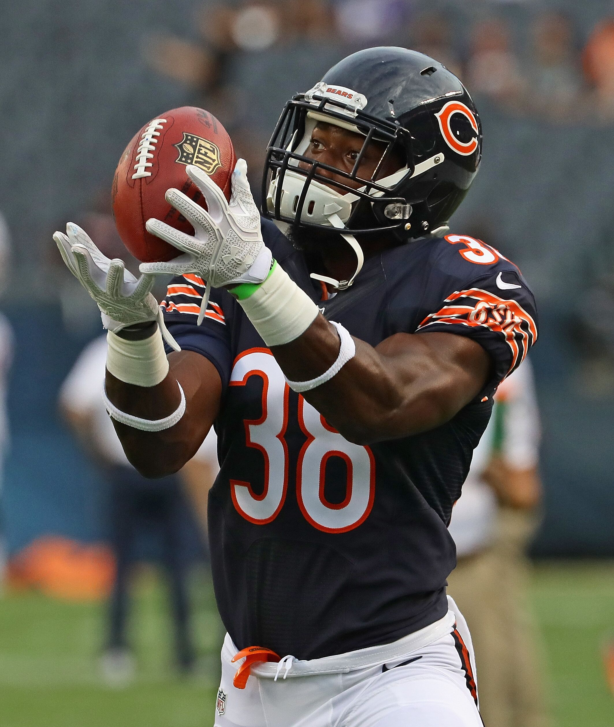 Chicago Bears Roster: Ranking The Chicago Bears Roster: 30-21
