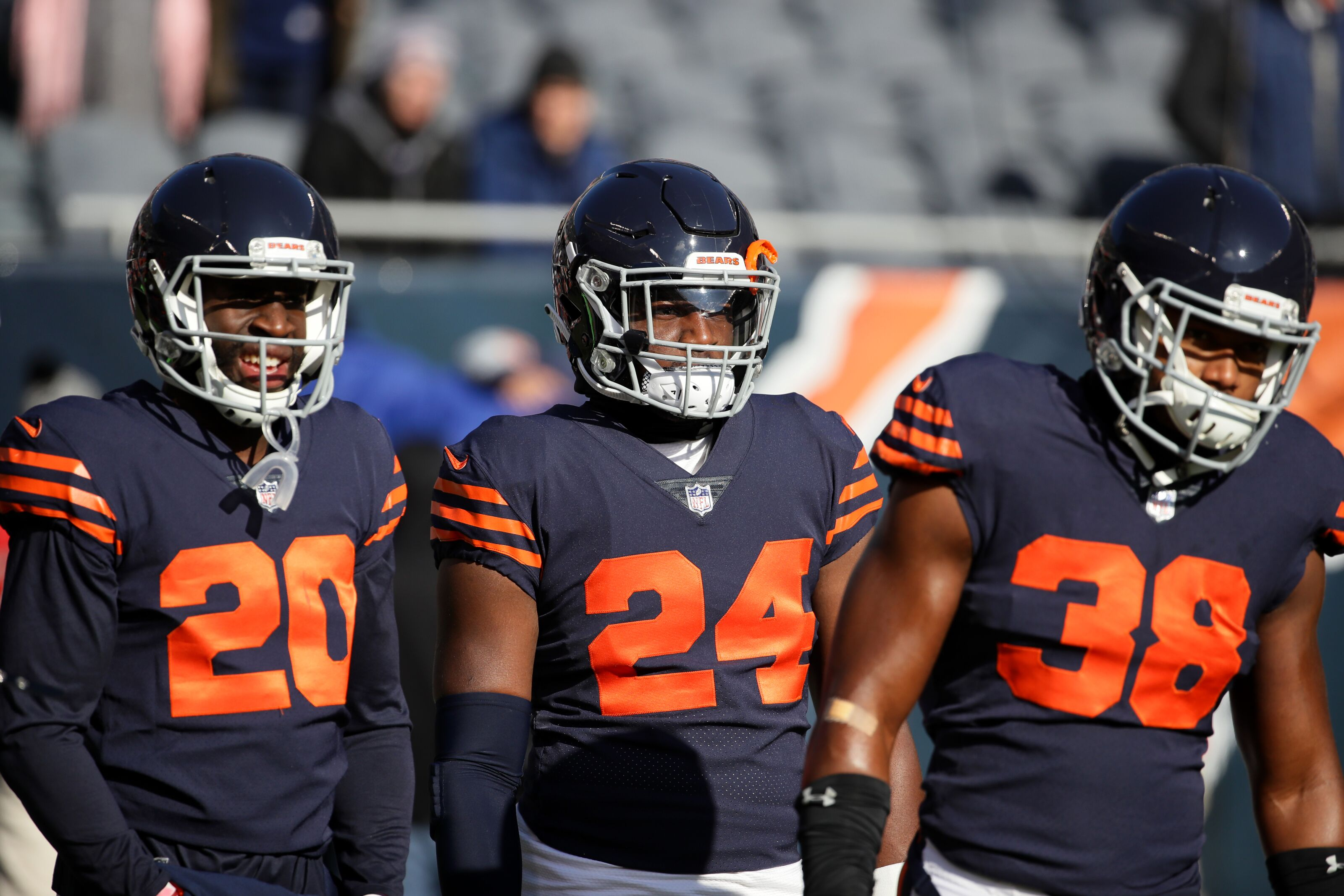 b35987f1429 Chicago Bears: Ranking their throwback uniforms - Page 5