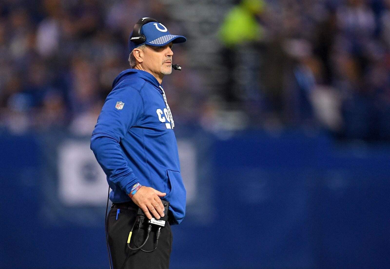 Chicago Bears  Chuck Pagano a perfect fit for Chicago Bears c8c0571b4