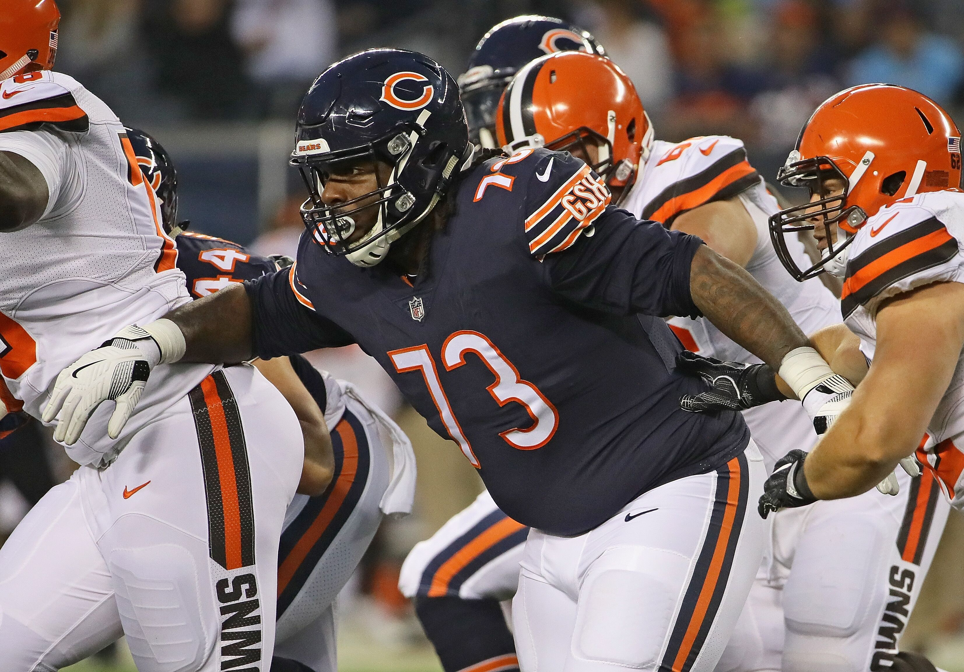 Chicago Bears re-sign John Jenkins f8d4c9afc