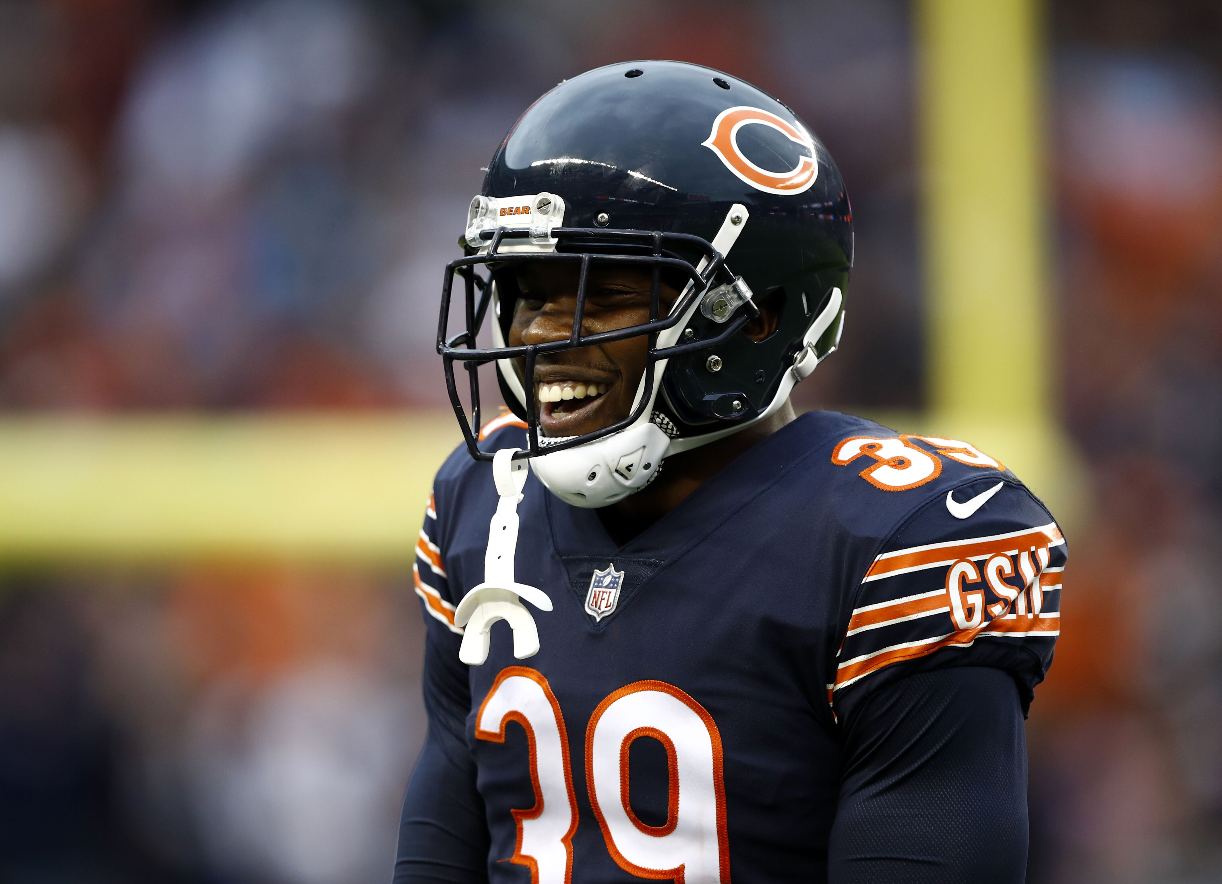 Chicago Bears  Has Eddie Jackson already proven to be invaluable  b33e503d6