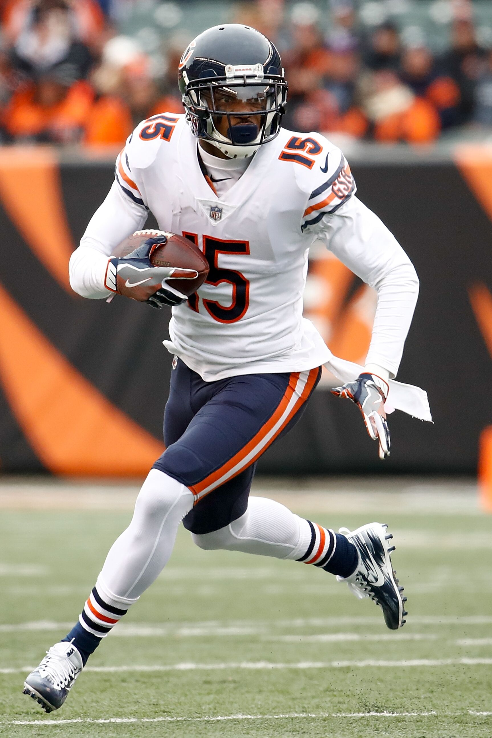 save off 32808 d89a6 Chicago Bears: Is this the end for WR Josh Bellamy?