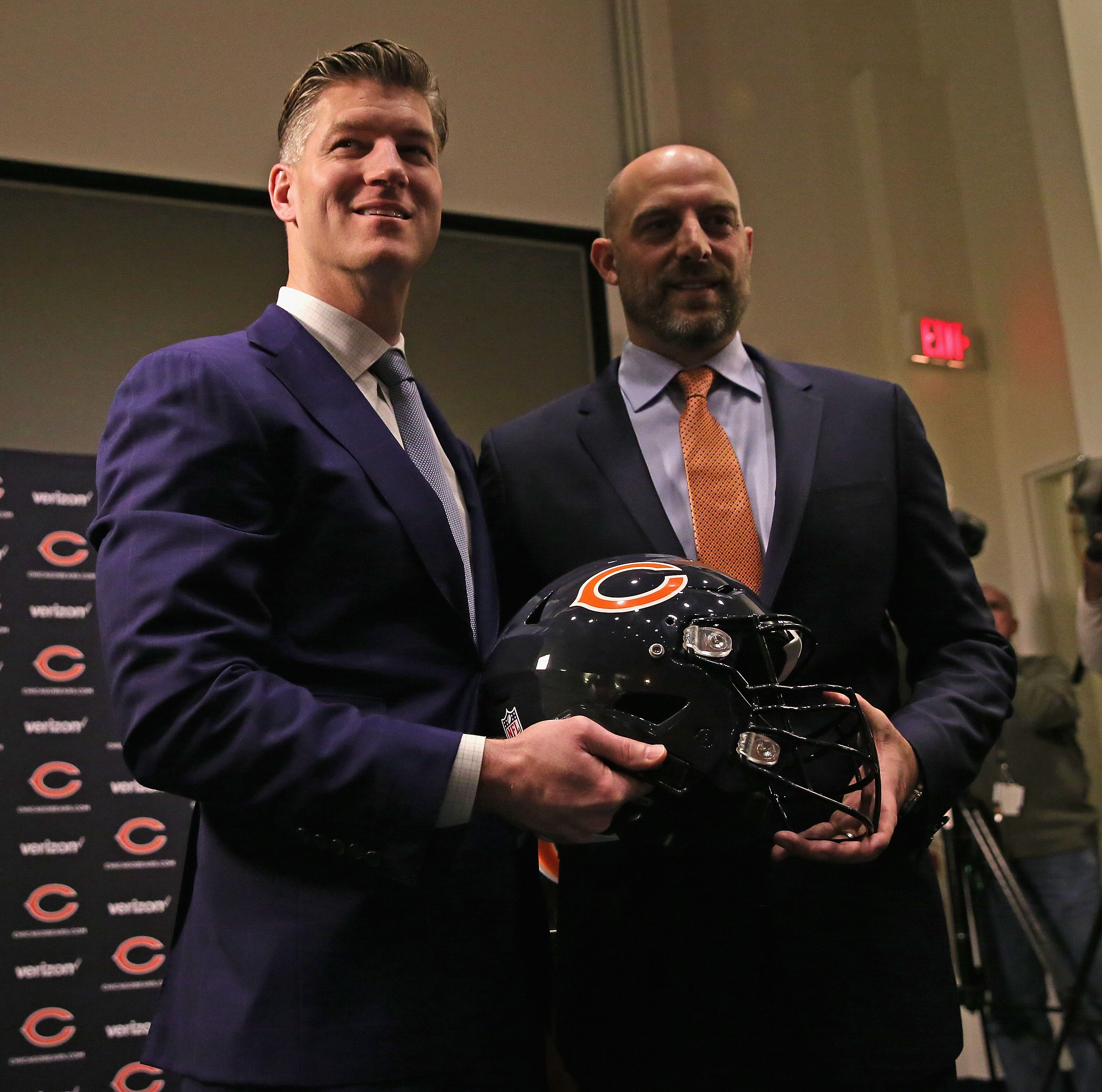This Bears roster move adds flexibility for the 2020 NFL Draft