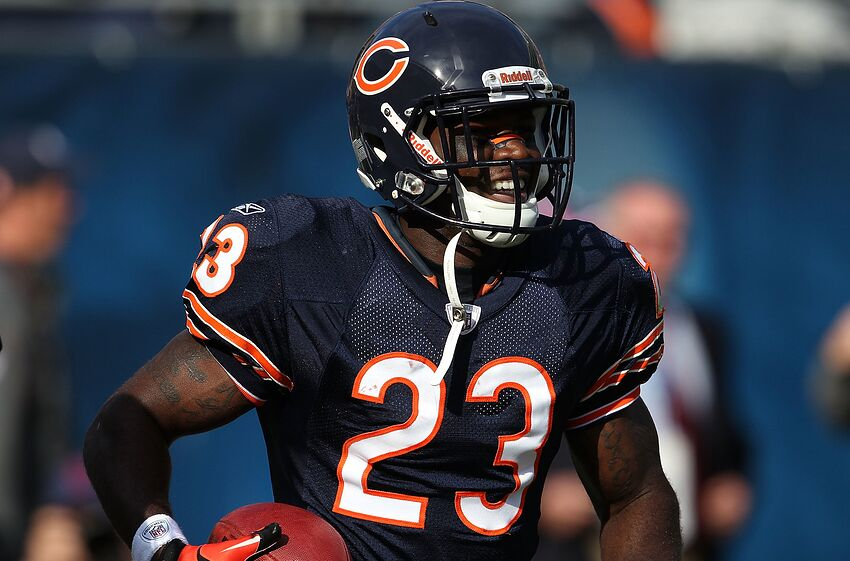 sneakers for cheap b7802 7a355 Devin Hester Feels He should Be in the HOF, and He's Right!