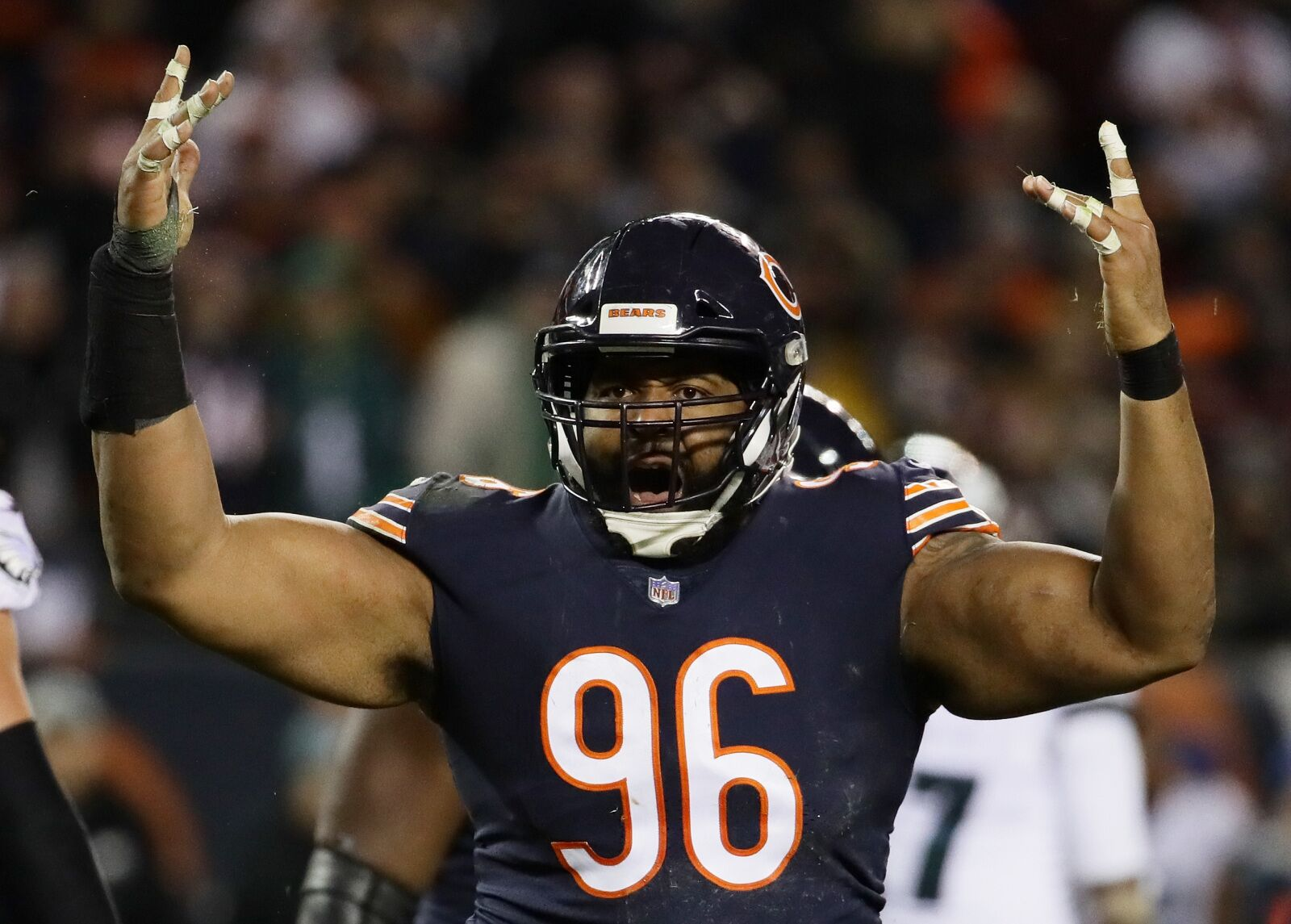 Chicago Bears top 3 players entering 2019