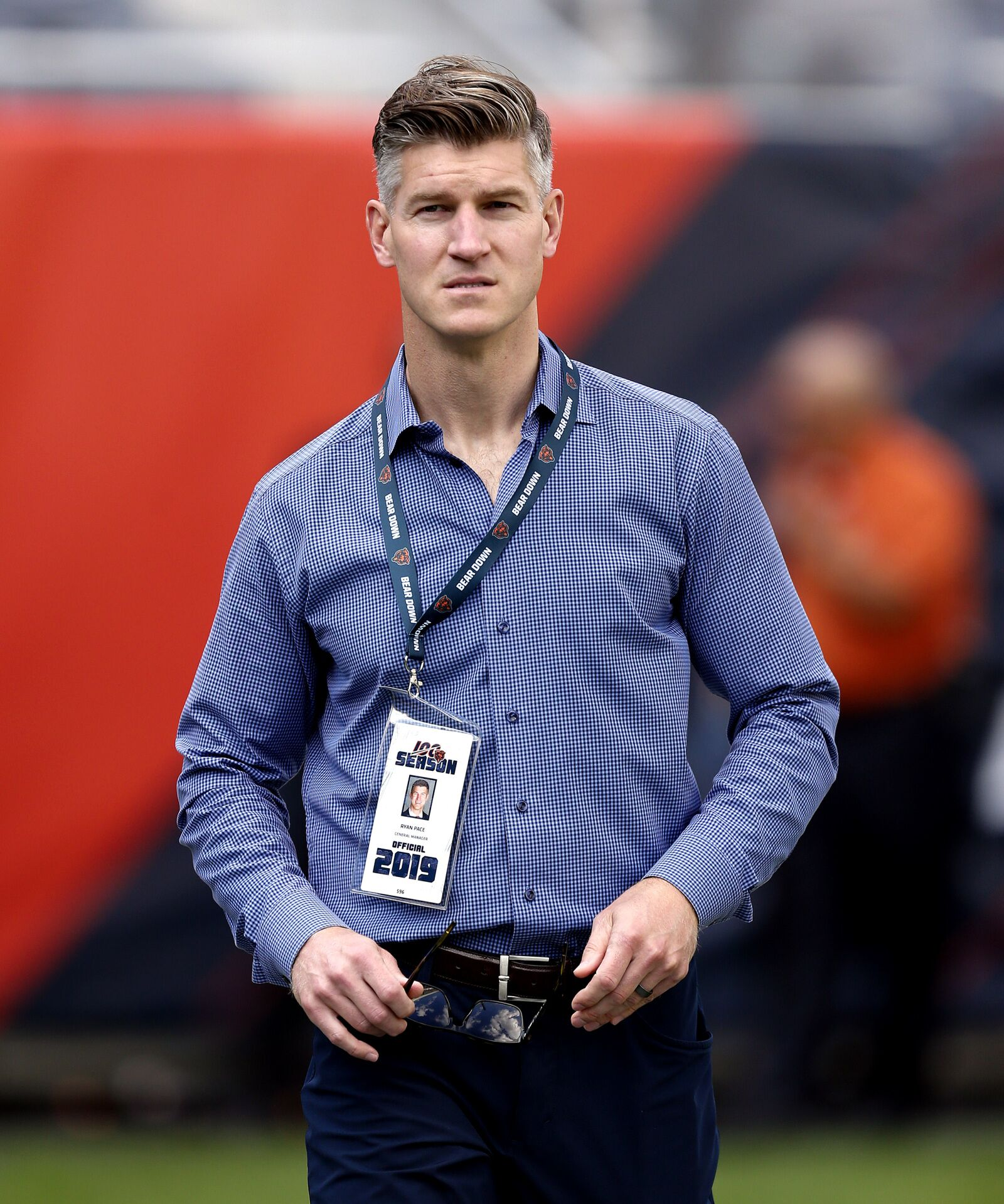 Signing a veteran QB should be a top priority for Ryan Pace