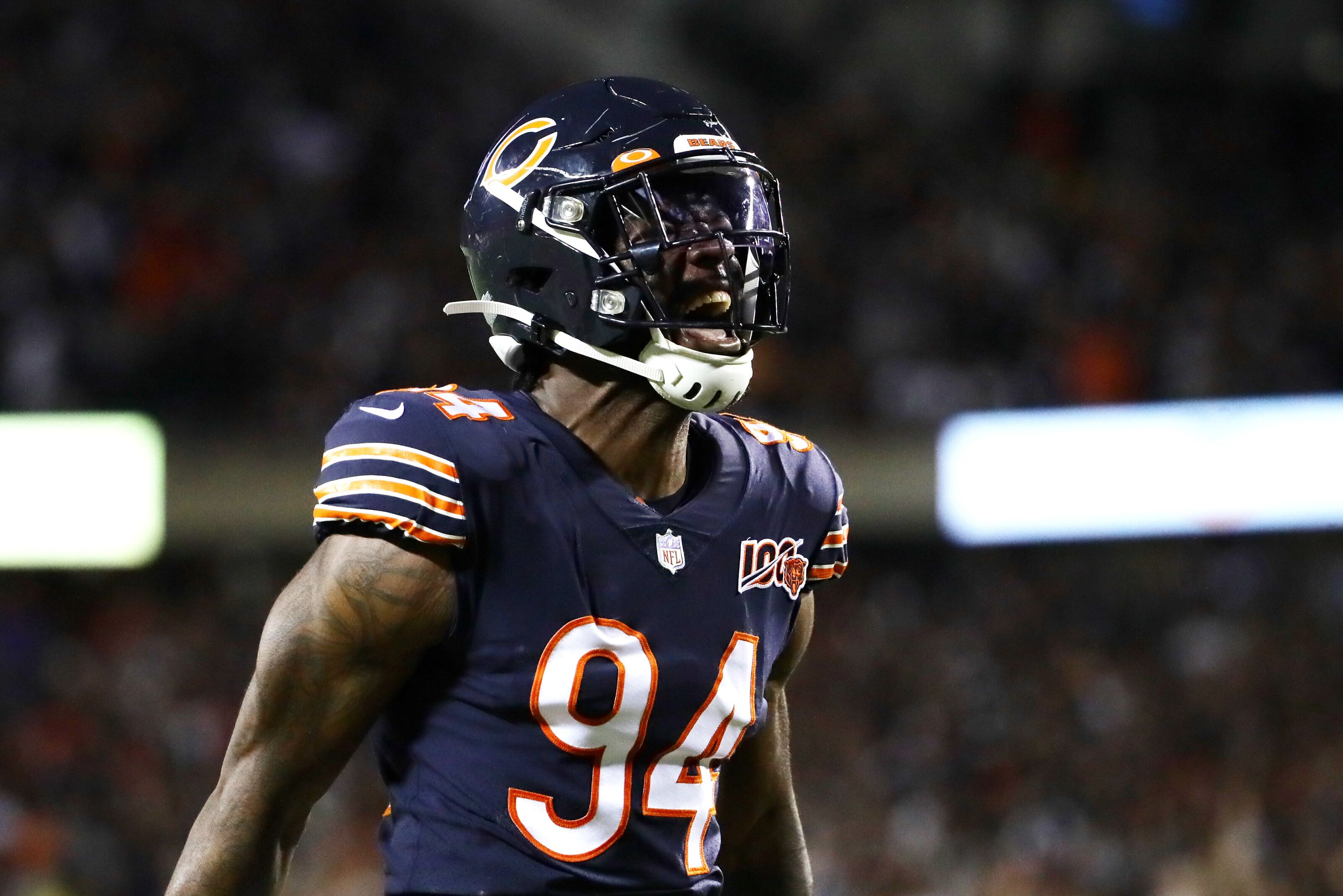 This should concern Chicago Bears fans about Leonard Floyd