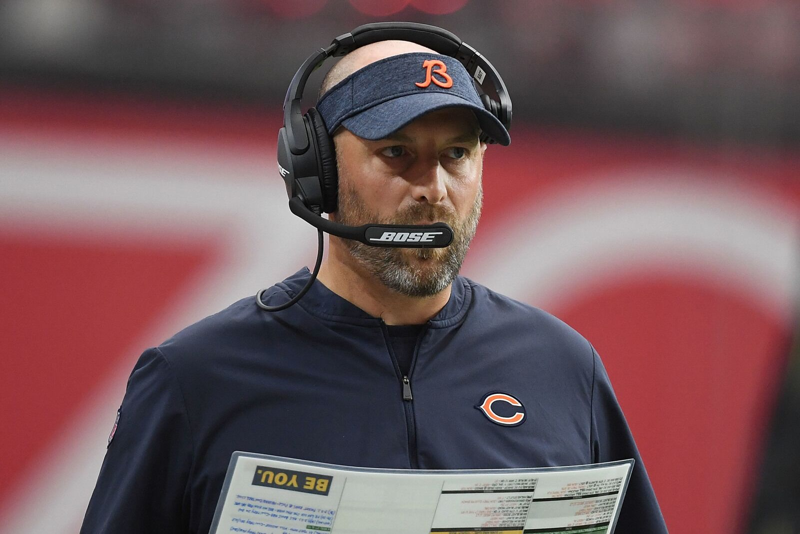 Chicago Bears need to learn how to close