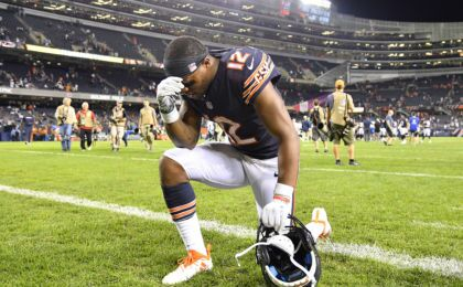 If the Chicago Bears are competing for the division and a playoff spot 5b831d4c9