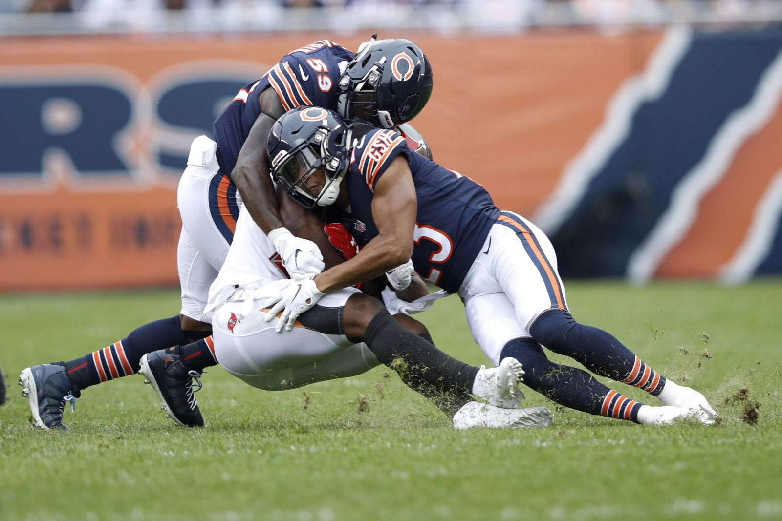 Analyzing the Bears schedule part 4: three games to end the season