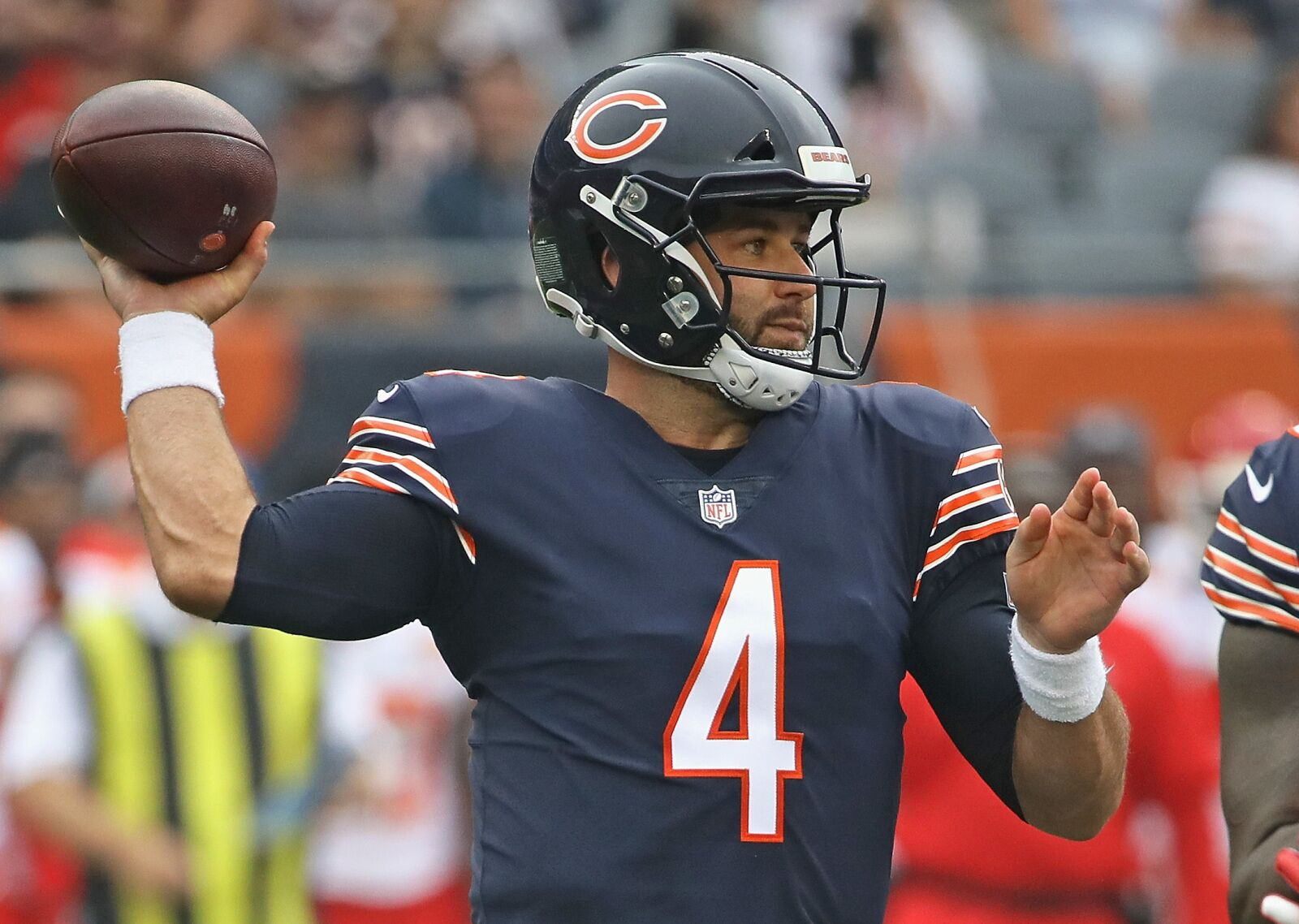 News and notes from Chicago Bears 23-16 victory 6b8563ba1