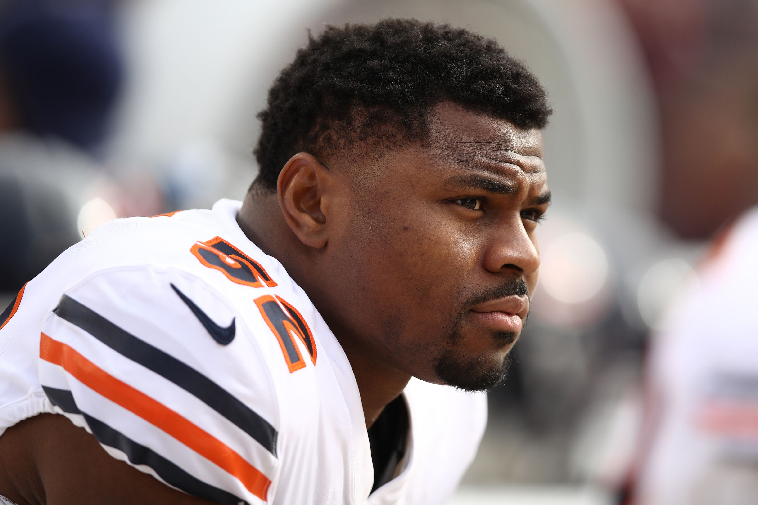 Chicago Bears: Khalil Mack featured in awesome Nike commercial