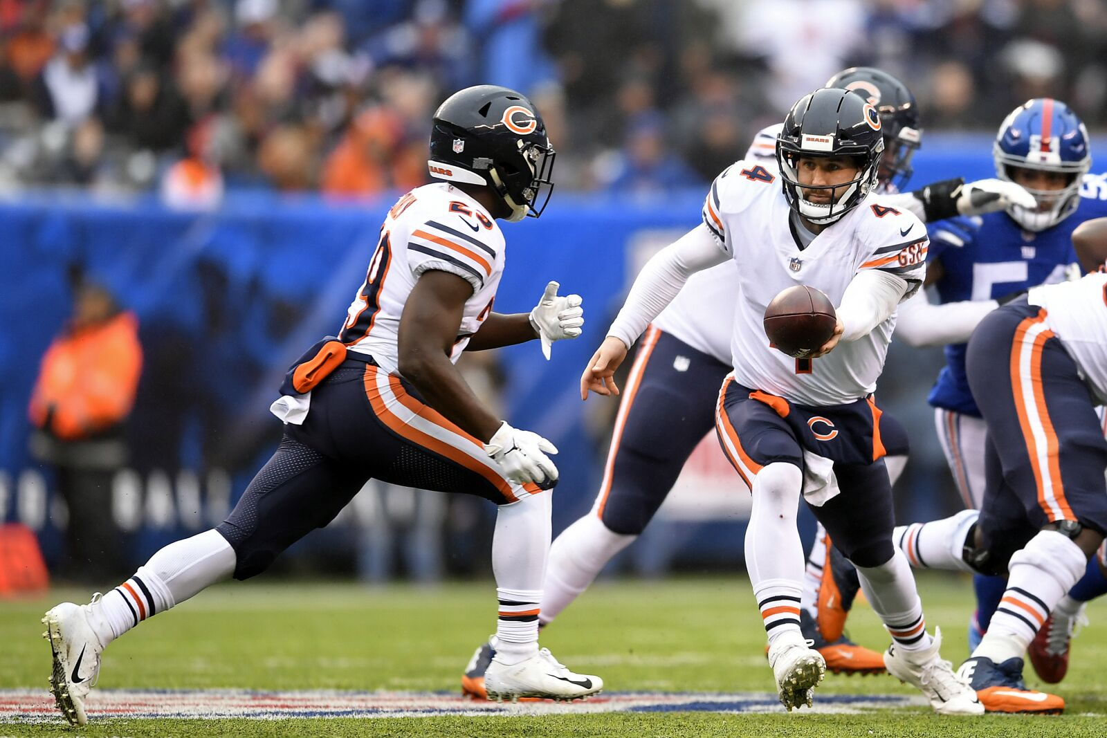 a40e3fa5 Chicago Bears preseason week 2 preview @ New York Giants