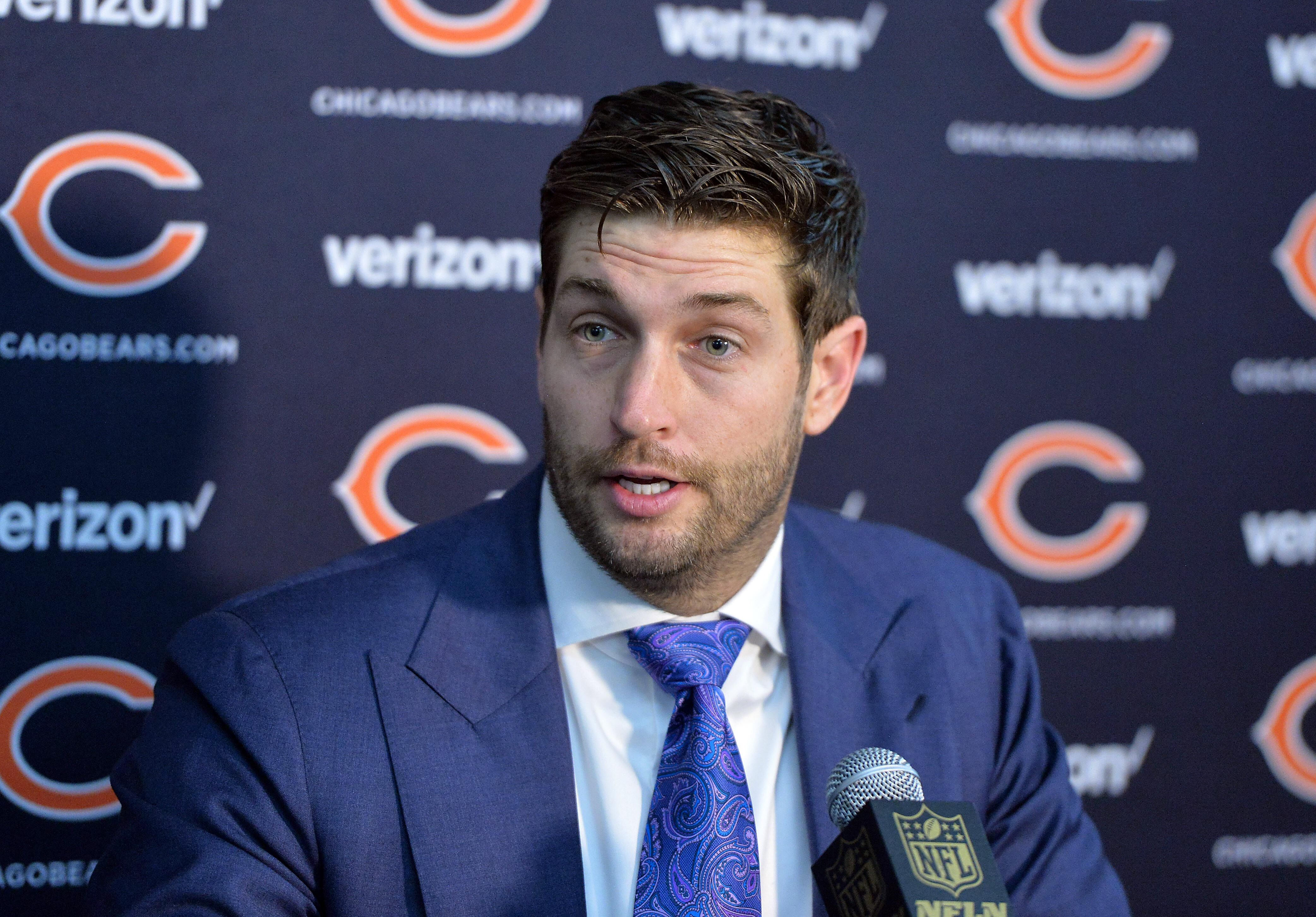 Jay Cutler Hired By Fox Sports As An Analyst Joins Kevin