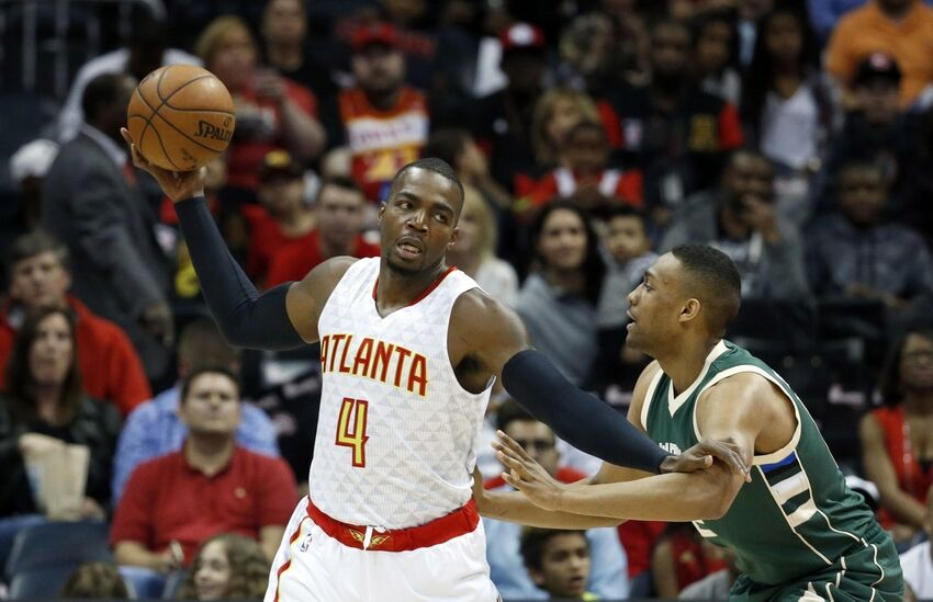 Game in Review: Milwaukee Bucks @ Atlanta Hawks Jabari Parker Shooting Form