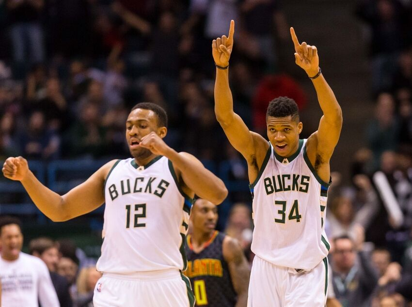 Milwaukee Bucks: Building A Roster The Right Way