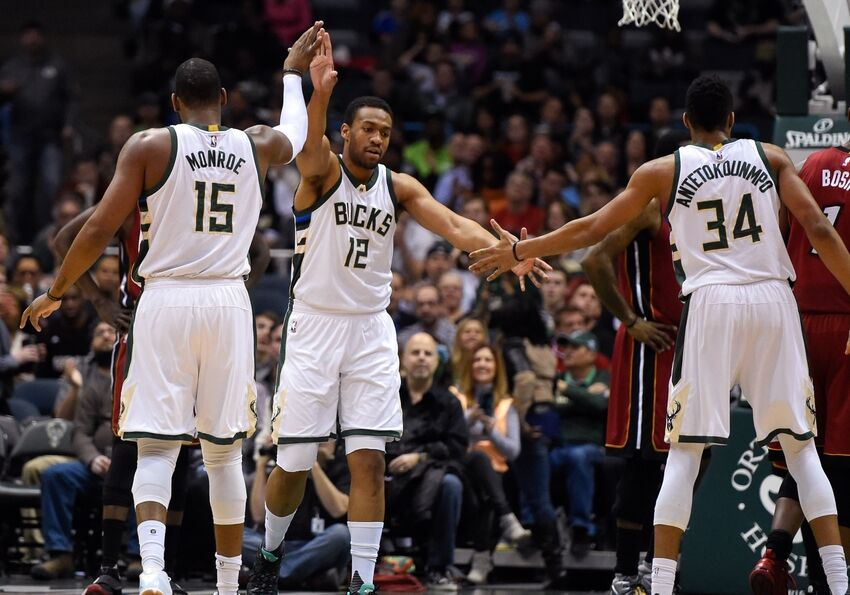 Milwaukee Bucks: Key Issues Facing The Bucks' Core Pieces ... Jabari Parker Shooting Form