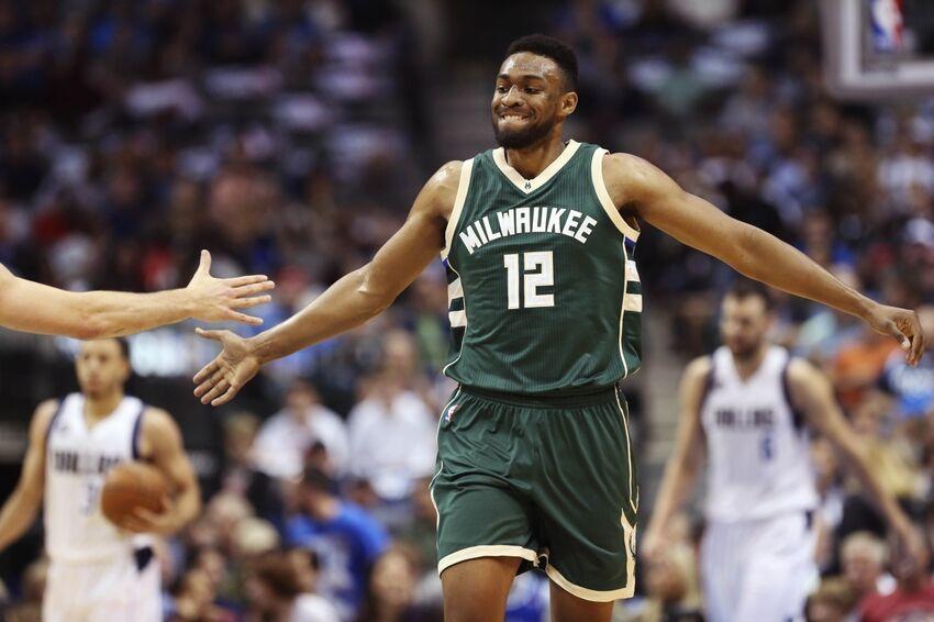 Milwaukee Bucks Daily: Future Looks Bright For Giannis And ... Jabari Parker Shooting