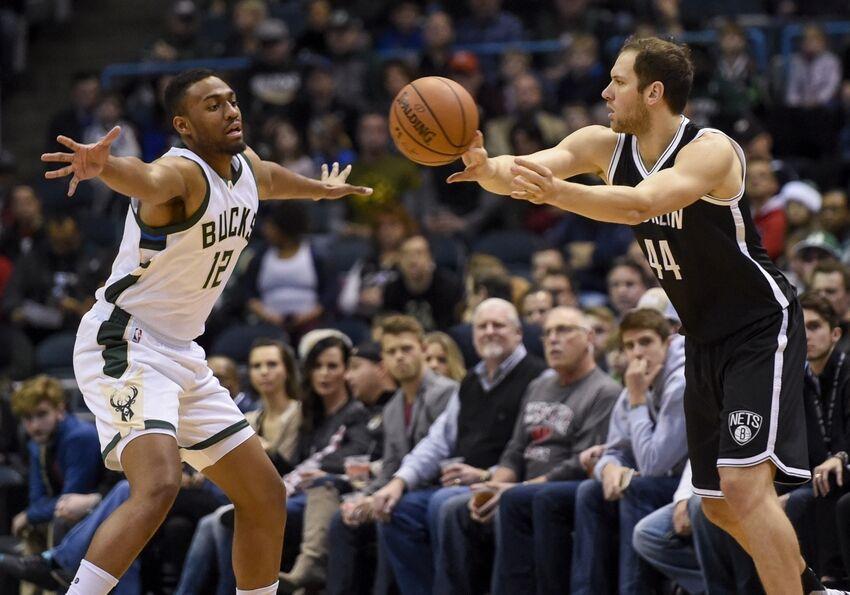 Milwaukee Bucks: Takeaways From Win Over Brooklyn Nets Jabari Parker Shooting