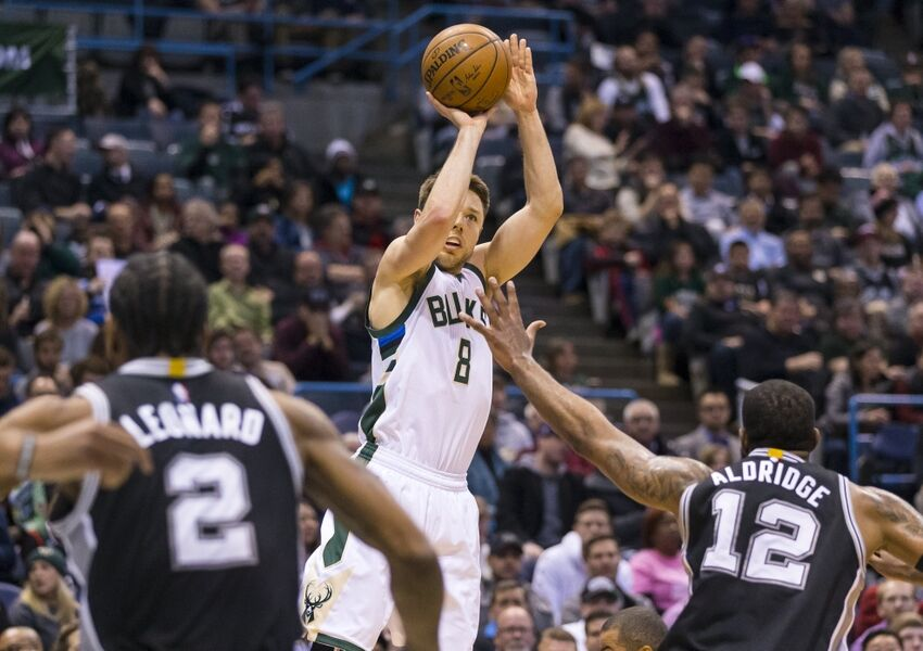 Milwaukee Bucks Takeaways From Loss To San Antonio Spurs