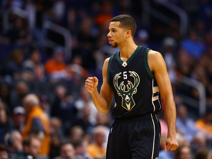 More Talent Means More 3 Guard Lineups For Uk: Milwaukee Bucks Summer Outlook: Michael Carter-Williams