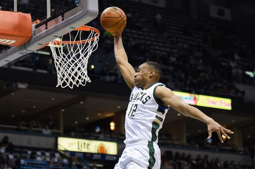 Milwaukee Bucks: How Will The Starting Five Look? - Page 5 Jabari Parker Shooting Form