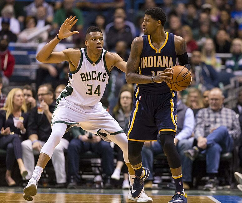 Milwaukee Bucks Game Preview: Nov  3 vs Indiana Pacers