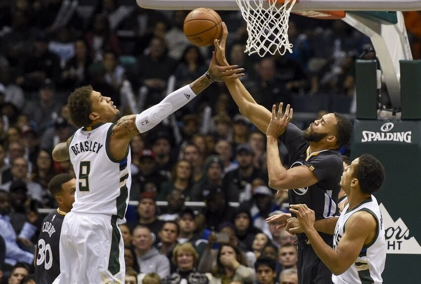Milwaukee Bucks: Grades From 124-121 Loss To Golden State ...