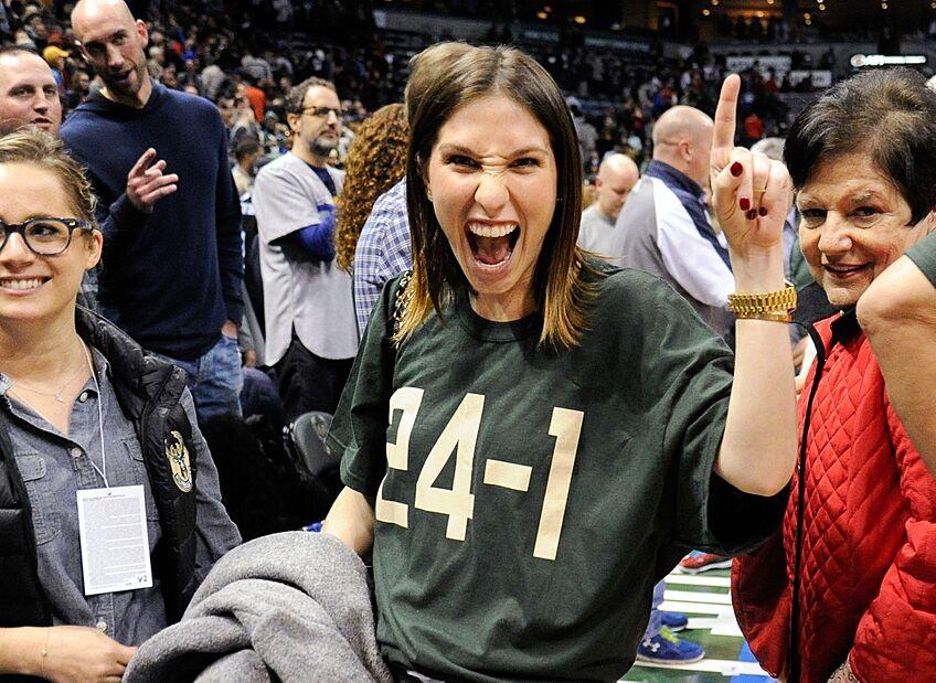 Milwaukee Bucks  Last Minute Holiday Gift Ideas For Bucks Fans 72243d6b1