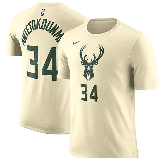 official photos 7464a 53e85 Milwaukee Bucks Gift Guide: 10 must-have Giannis ...