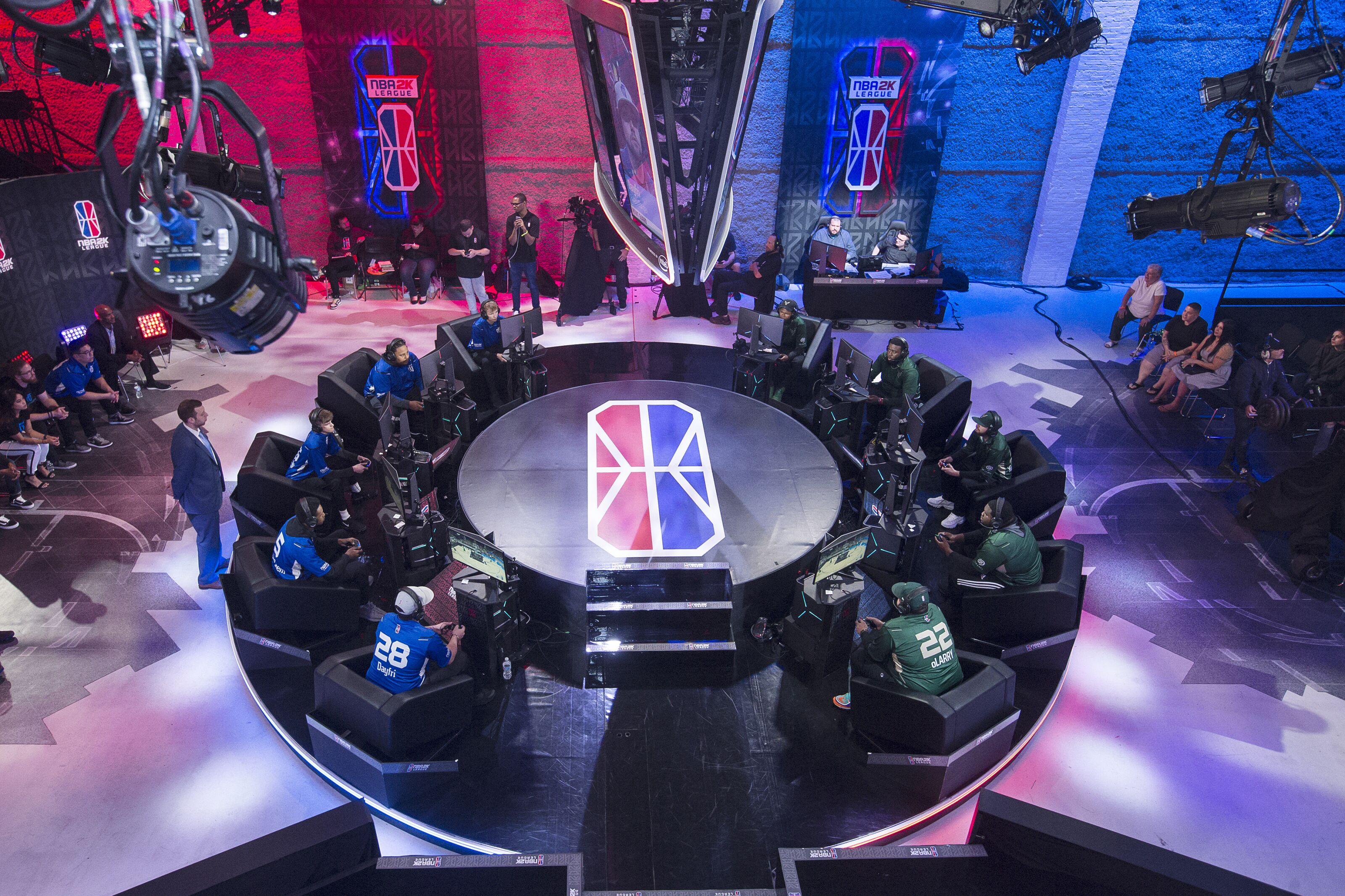 Bucks Gaming split in Week 6, move to 5-5 on season