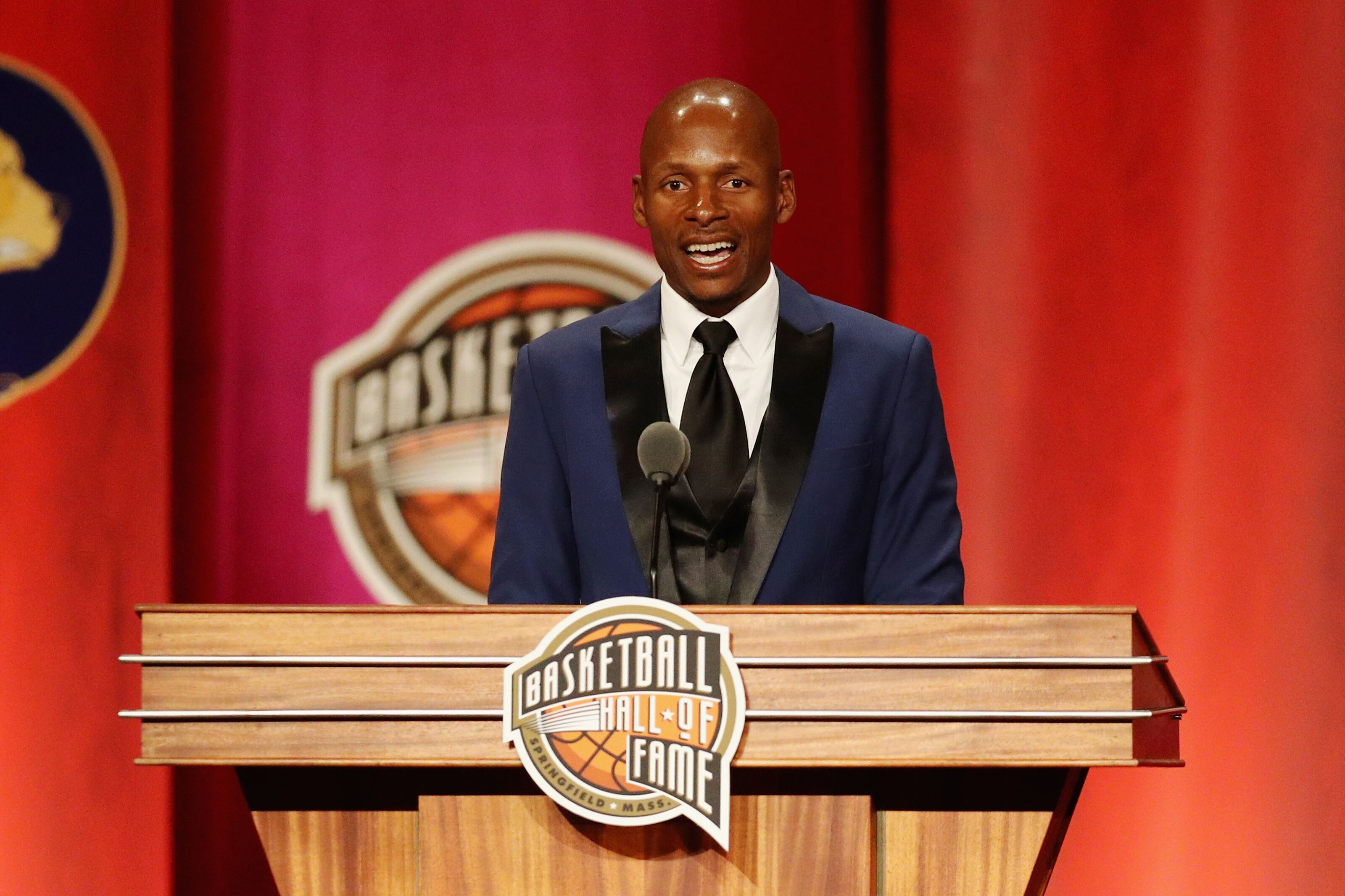 Milwaukee Bucks Daily  Naismith Hall of Fame class induction roundup d6c9d6837