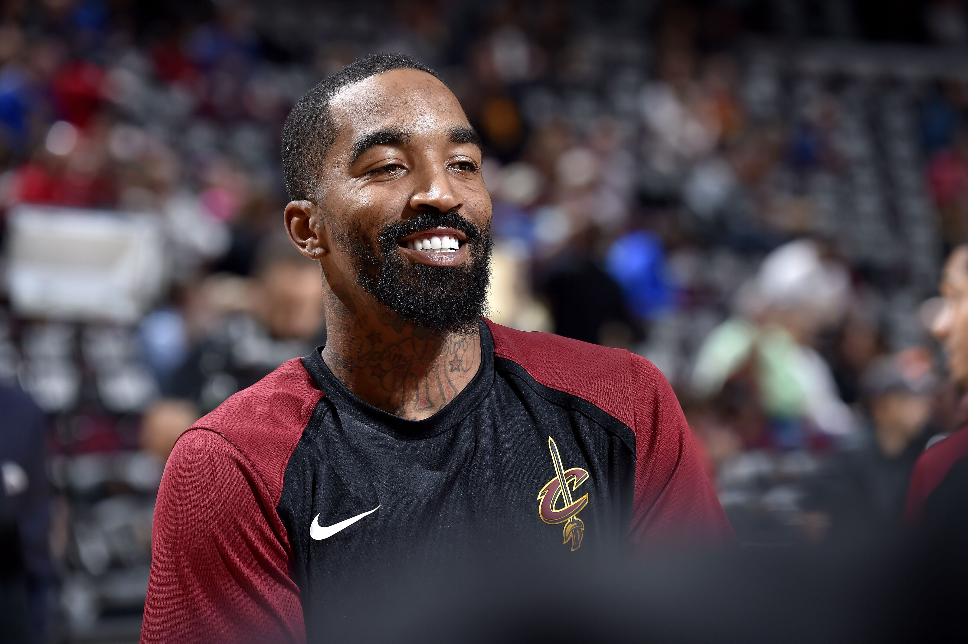 Milwaukee Bucks: Should the Bucks be interested in J.R. Smith?