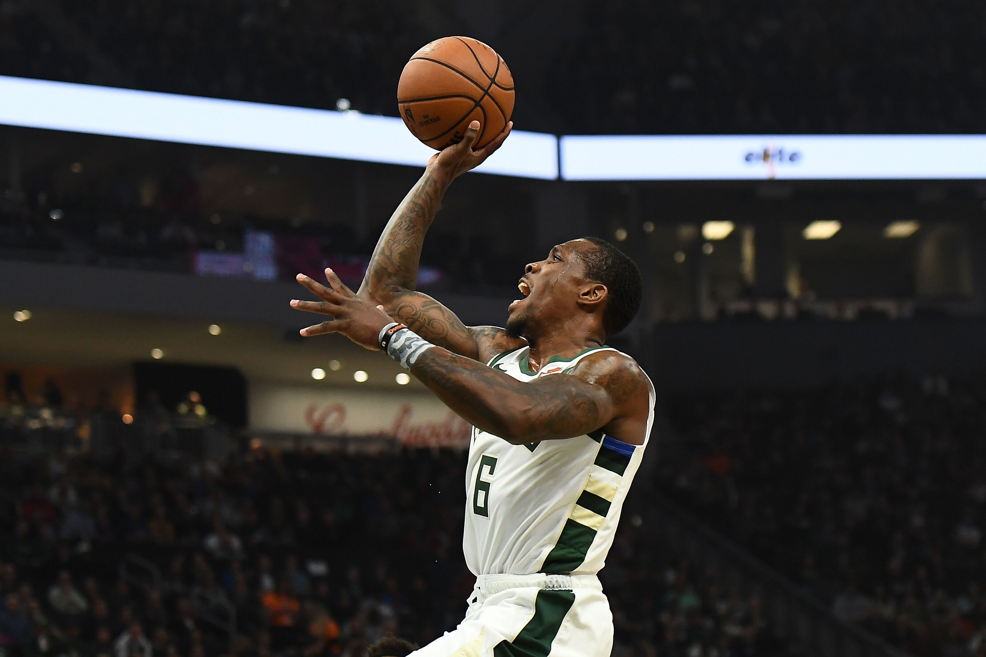 Milwaukee Bucks: The curious case of Eric Bledsoe and the question
