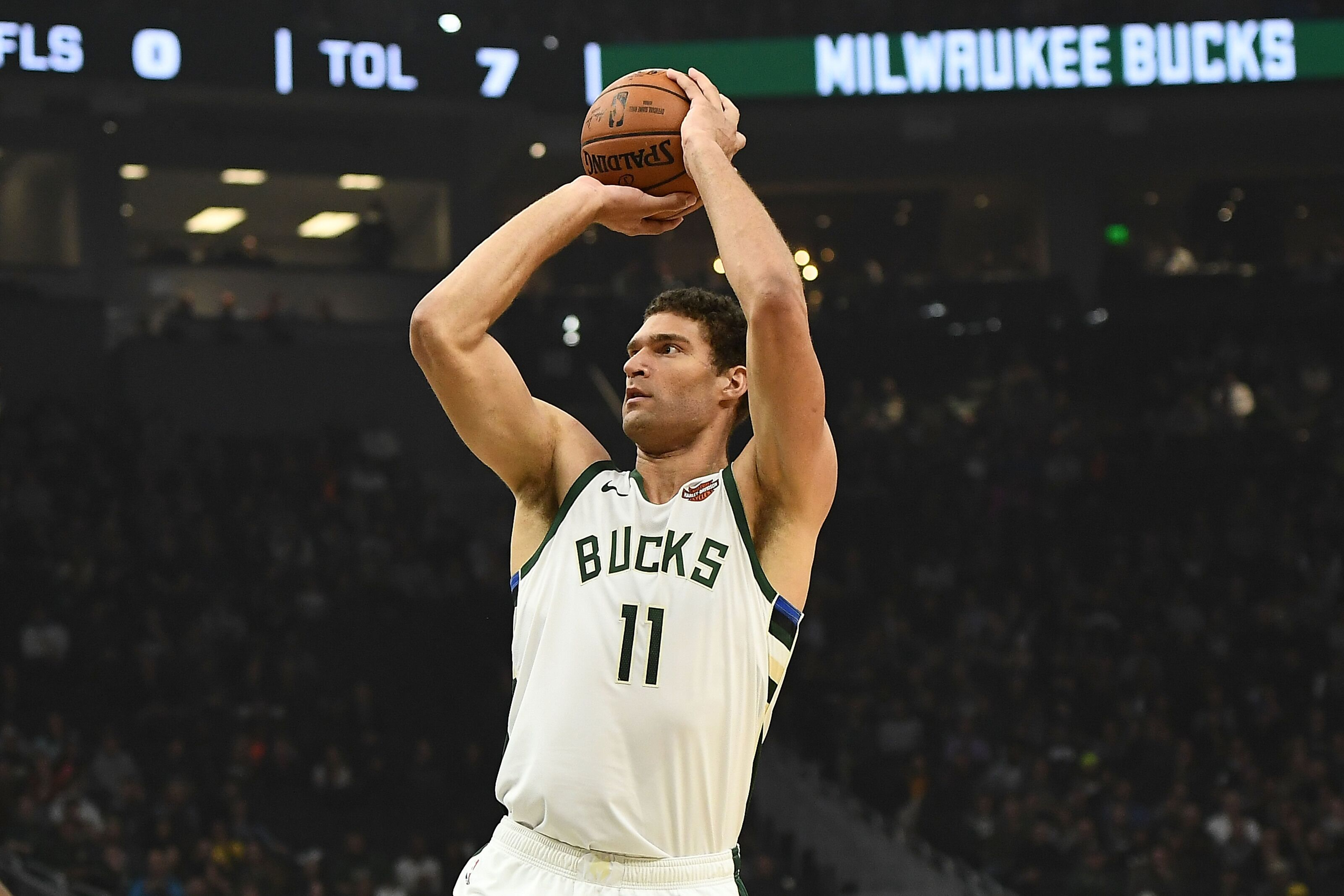 Milwaukee Bucks: How will they perform from three-point range?