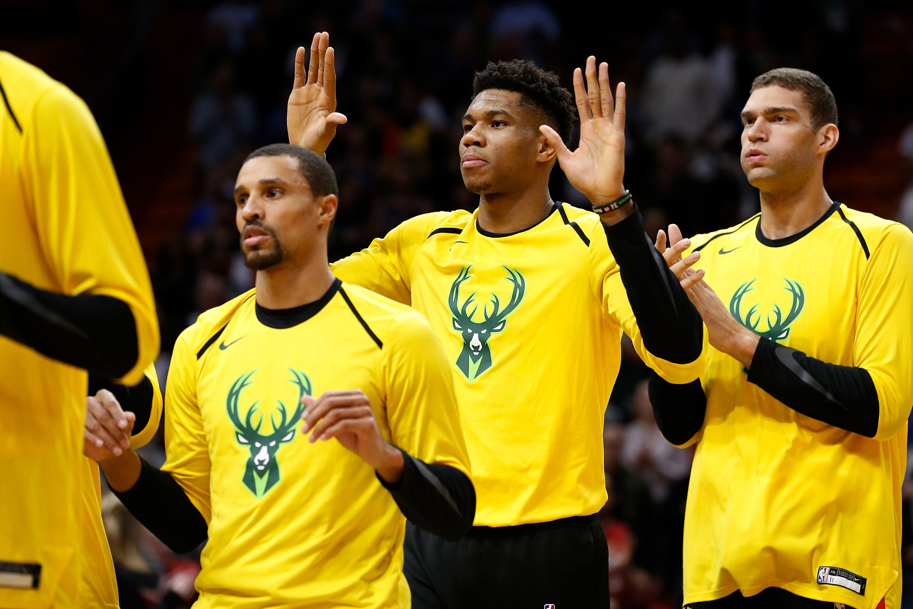 a8358d27067e Milwaukee Bucks  Giannis Antetokounmpo officially named All-Star captain