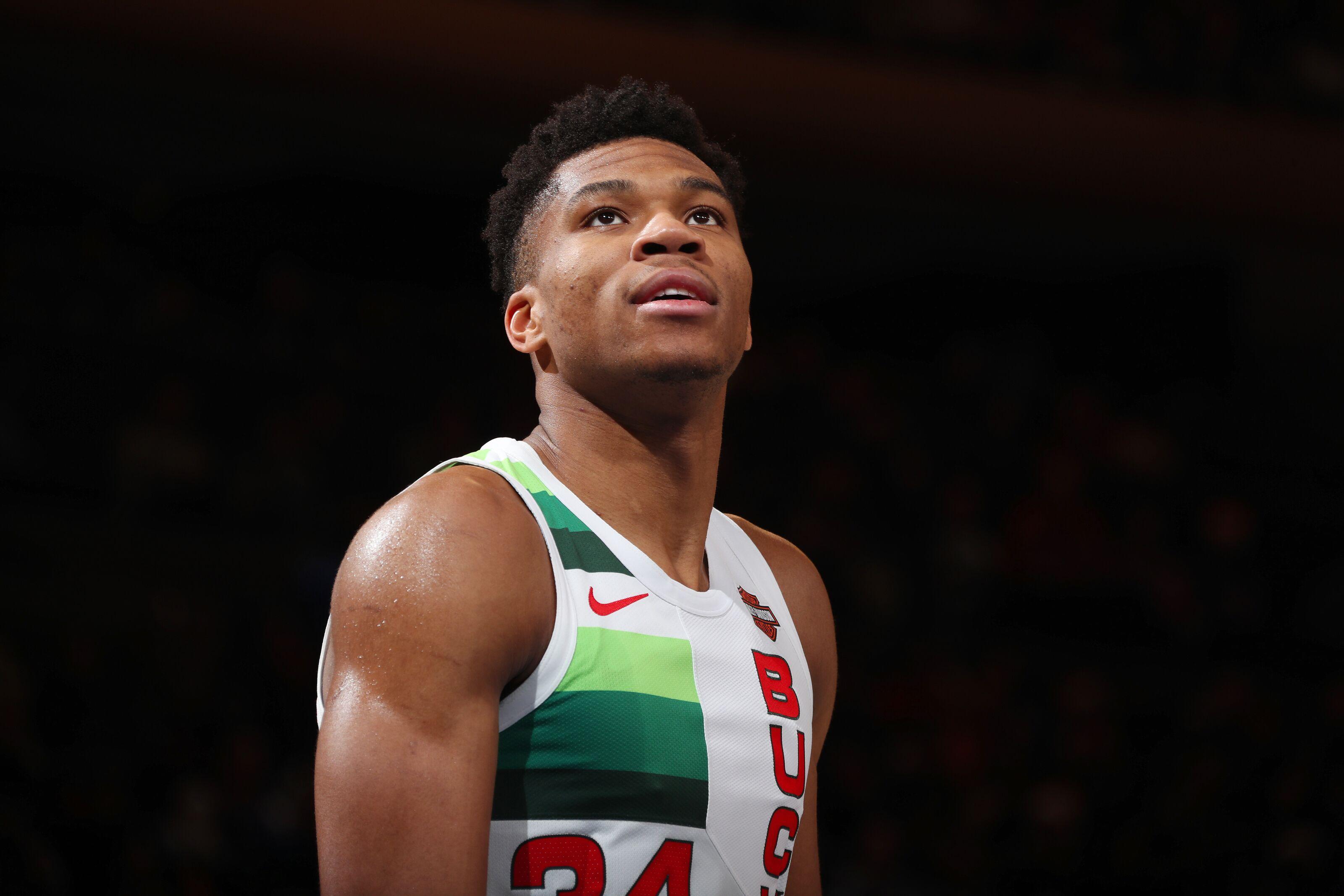 Milwaukee Bucks: Loyalty is in Giannis Antetokounmpo's DNA