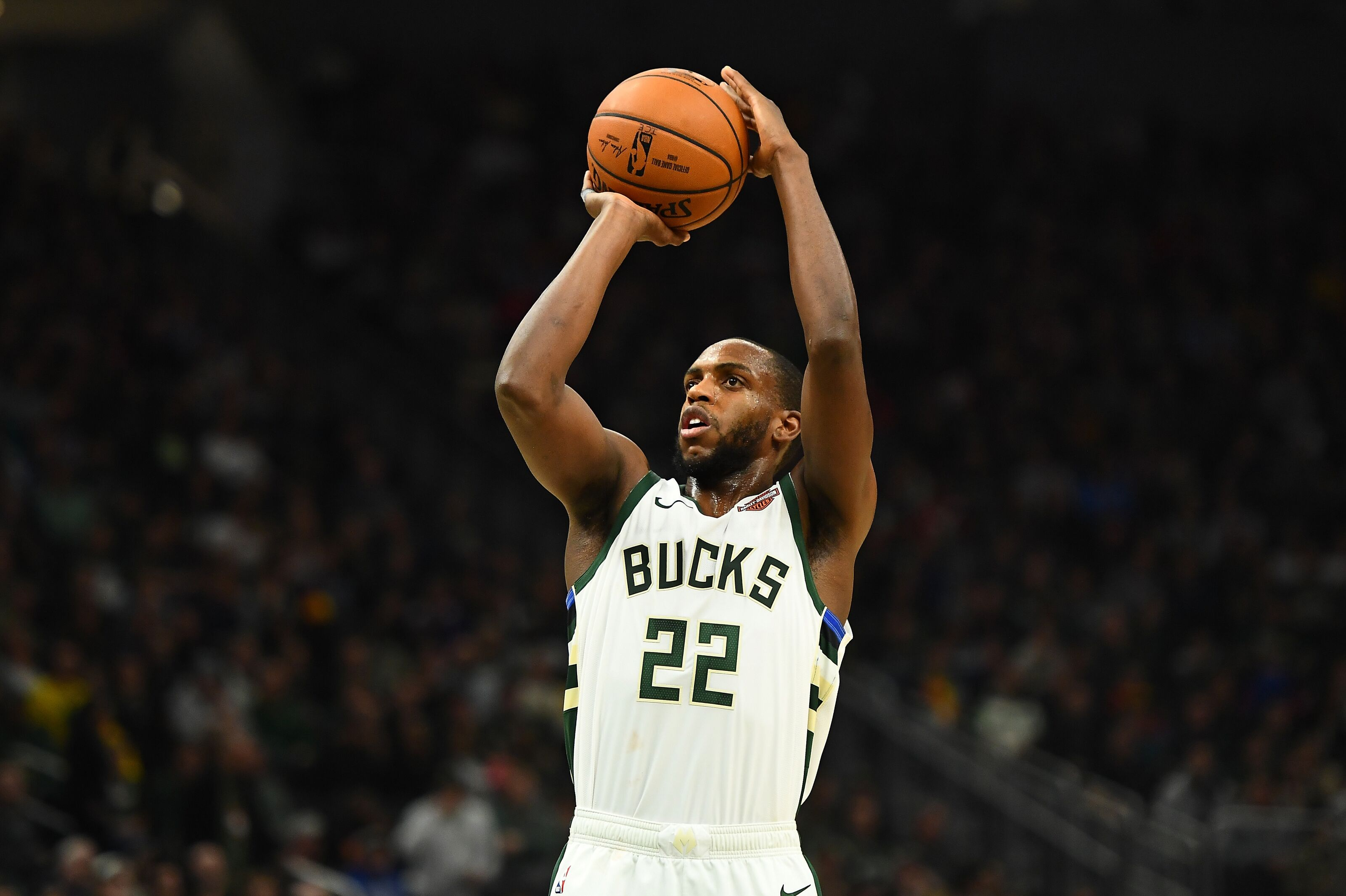 8b5d4a3035a3 Milwaukee Bucks  Patience is warranted with Khris Middleton